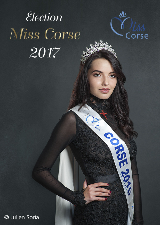 Election Miss CORSE 2017