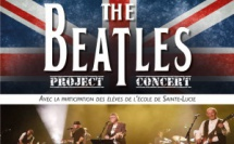 I Notte di A Ruscana The Beatles Project