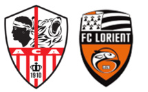 Domino's Ligue 2 / Saison 2017-2018 / Journée 25