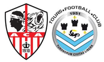 Domino's Ligue 2 / Saison 2017-2018 / Journée 23