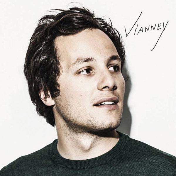 Vianney en concert à AJACCIO