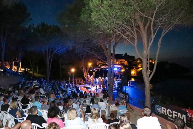 Le petit festival LE CORSICAN QUARTET