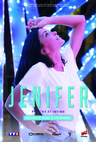 Jenifer - Proche et Intime