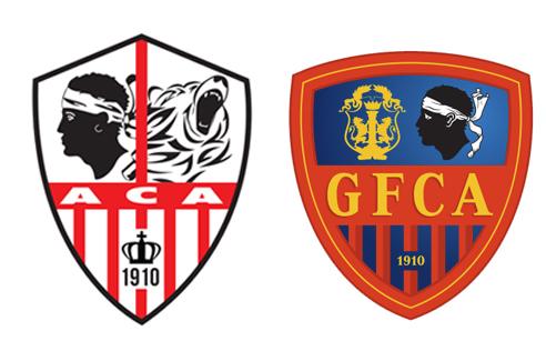 LFP Domino's Ligue 2 / Saison 2018-2019 / Journée 13