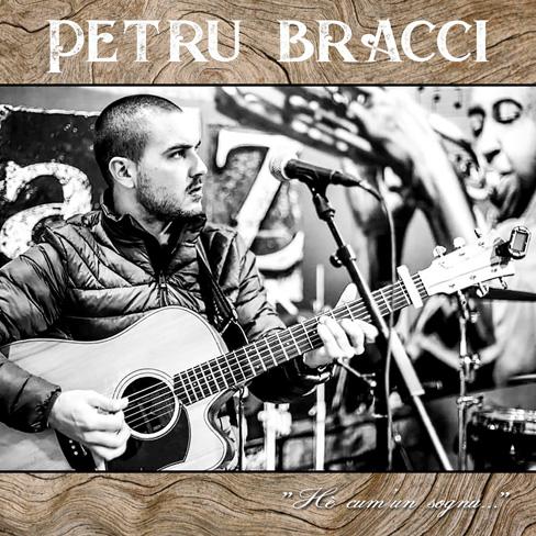 Petru bracci en concert octobre 2018