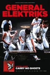General Elektriks - Pop/Funk/Electro