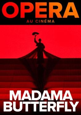 VIDEOTRANSMISSION «  Madama Butterfly »