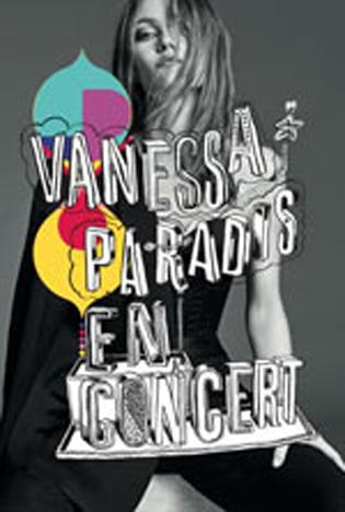 Vanessa PARADIS en concert Décembre 2013