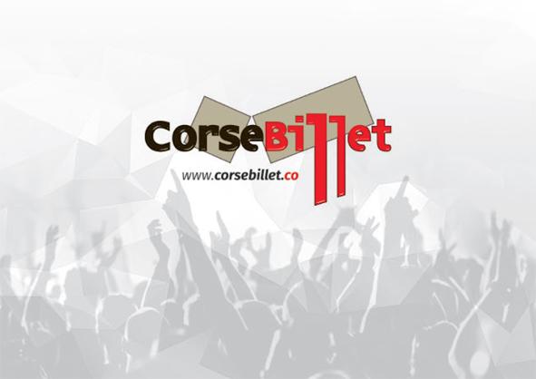 Le Réseau CORSE Billet