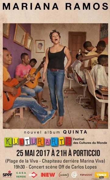 Festival Kulturarte 5° edition mai 2017