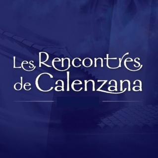 Les Rencontres Musicales de Calenzana Août 2017