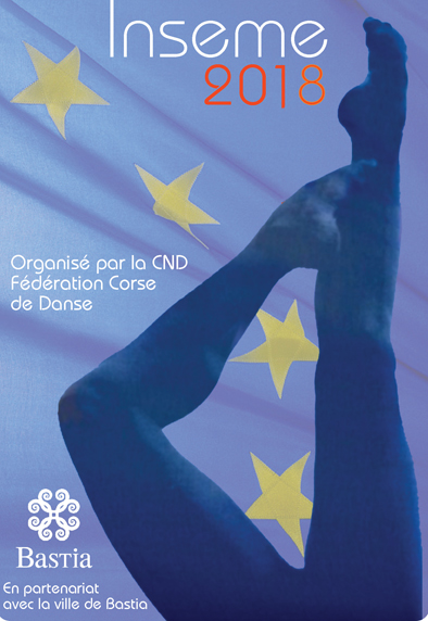 INSEME 2018 - Rencontres européennes et Concours Régional de danse