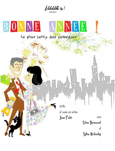 """""""Bonne Année"""" mai 2018"""