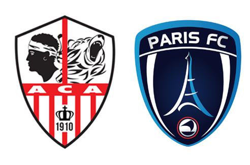 LFP Domino's Ligue 2 / Saison 2018-2019 / Journée 7