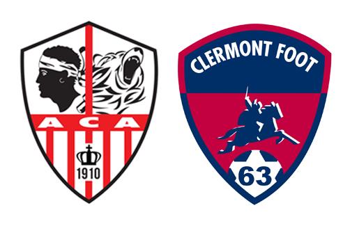 LFP Domino's Ligue 2 / Saison 2018-2019 / Journée 15