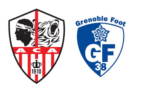 LFP Domino's Ligue 2 / Saison 2018-2019 / Journée 32