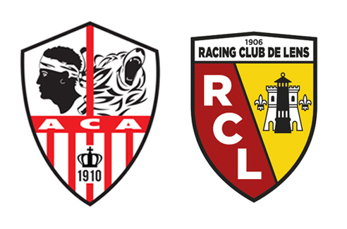 LFP Domino's Ligue 2 / Saison 2018-2019 / J 37