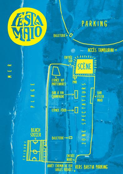 Fiesta MAIO - Bigflo & Oli Juillet 2019