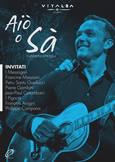 Vitalba - Aio o Sà - BASTIA avril 2019