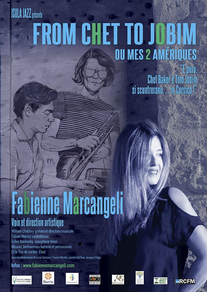 Le petit festival 2019 - FABIENNE MARCANGELI