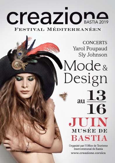 Festival Creazione 2019 - Jeudi 13 juin 2019