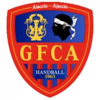 GFCA Handball / St FLOUR