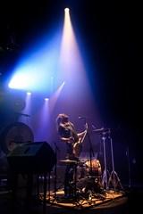 Steve Hill en Concert à L'Aghja