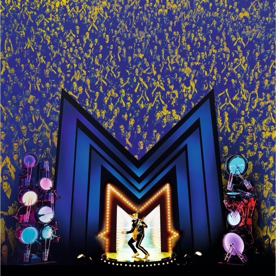 Aio Festivale - M en concert