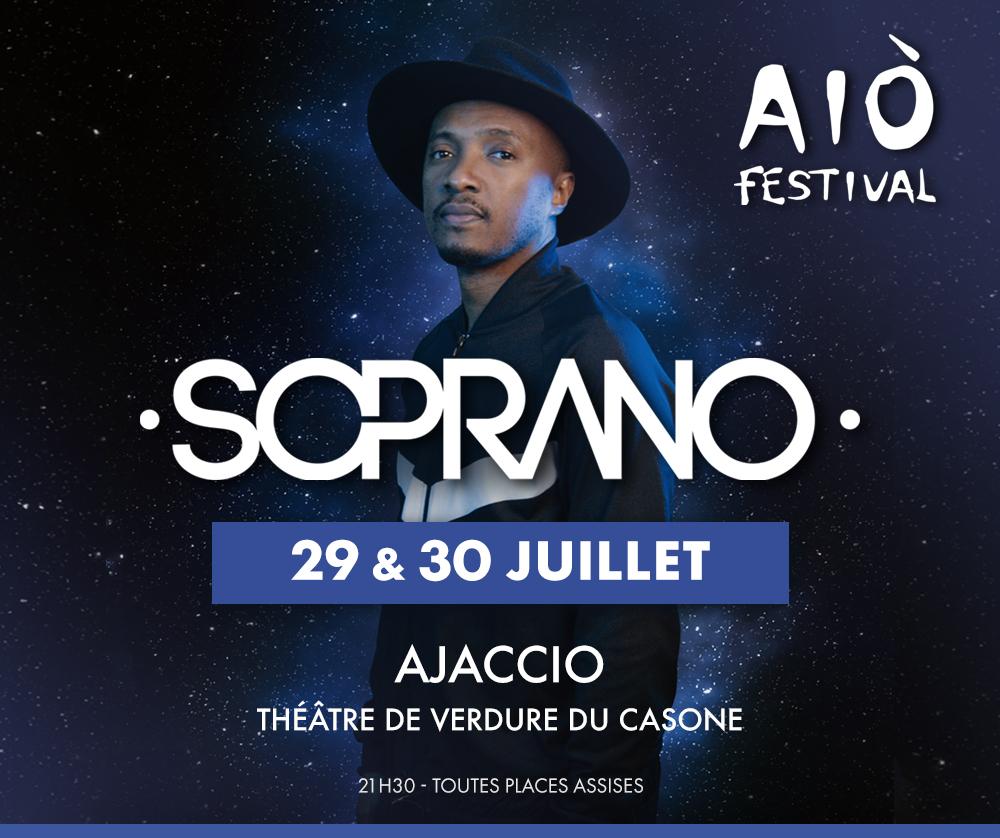 Aiò Festival Soprano