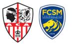 Domino's Ligue 2 / Saison 2017-2018 / Journée 27