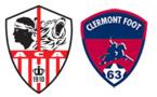 Domino's Ligue 2 / Saison 2017-2018 / Journée 31