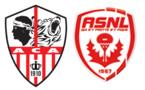 Domino's Ligue 2 / Saison 2017-2018 / Journée 33