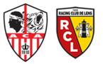 Domino's Ligue 2 / Saison 2017-2018 / Journée 35