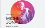 30° Festival de Chanson française d'ERBALUNGA, MICHEL JONASZ