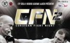 CORSICAN FIGHT NIGHT # 2 (CFN # 2)