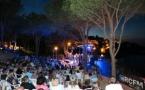 Le petit festival Diana di l'Alba