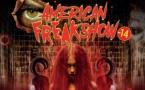 American freak Show - AJACCIO