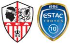 LFP Domino's Ligue 2 / Saison 2019-2019 / Journée 1