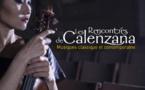 Les Rencontres Musicales de Calenzana