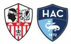 LFP Domino's Ligue 2 / Saison 2018-2019 / Journée 11