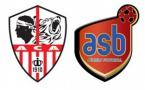 LFP Domino's Ligue 2 / Saison 2018-2019 / Journée 20