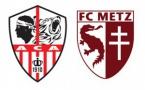 LFP Domino's Ligue 2 / Saison 2018-2019 / Journée 22