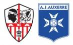 LFP Domino's Ligue 2 / Saison 2018-2019 / Journée 26