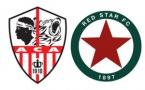 LFP Domino's Ligue 2 / Saison 2018-2019 / Journée 28