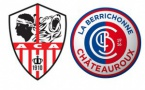 LFP Domino's Ligue 2 / Saison 2018-2019 / Journée 30
