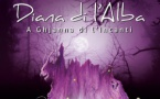Diana di l'Alba en concert à Paese di Lava