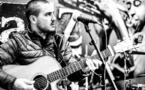 Petru bracci en concert