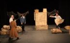 """""""Scappinu"""" - Cie Unità Teatrale"""