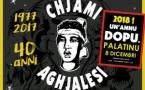 I Chjami Aghjalesi en concert
