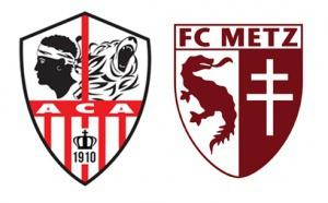 LFP Domino's Ligue 2 Saison 2018-2019 / J22